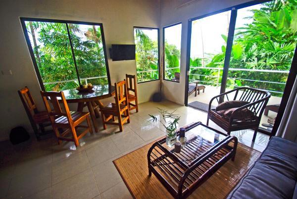 Hotel Pictures: Villa Las Olas, Dominical
