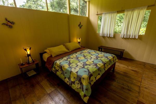 Hotel Pictures: Anaconda Lodge Ecuador, Río Arajuno