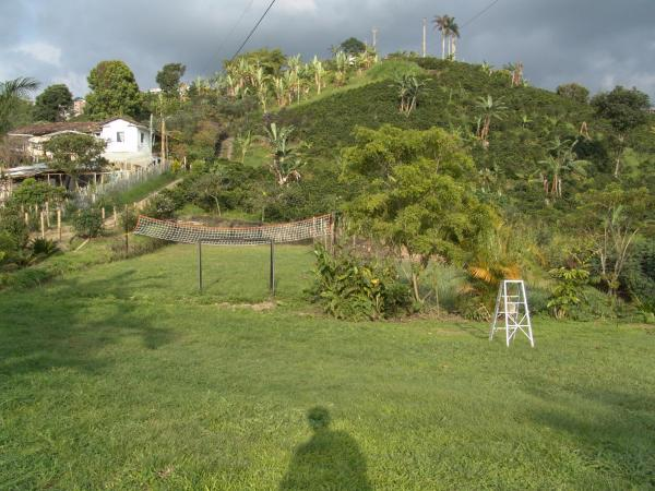 Hotel Pictures: Finca La Primavera 13, Manizales