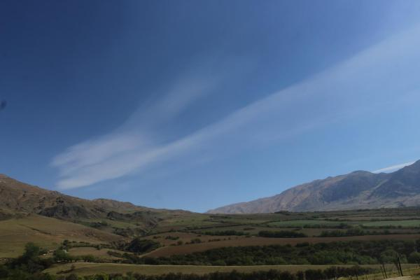Φωτογραφίες: Villa Rural San Miguel de la Loma, Tafí del Valle