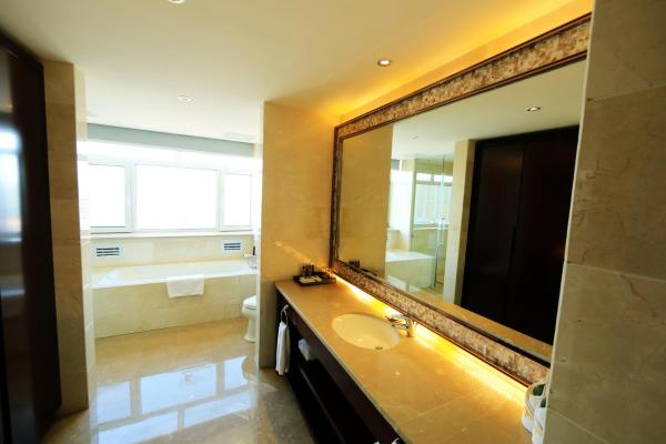 Hotel Pictures: Hulunbuir Kaijing Jiahua Hotel, Hulunbuir