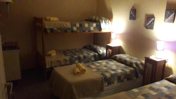 Photos de l'hôtel: Complejo Doña Olga, Cochangasta