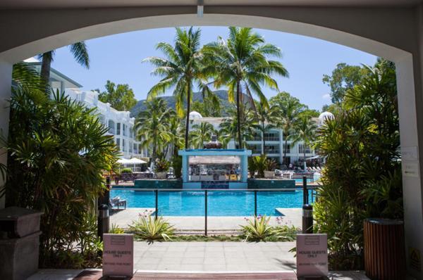 Hotellbilder: 3123 BEACH CLUB PARADISE, Palm Cove