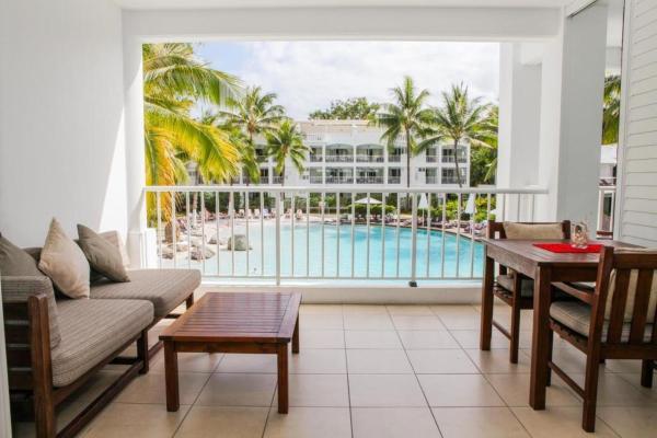 "Fotos de l'hotel: 3121 ""SHILOH"" AT THE BEACH CLUB, Palm Cove"