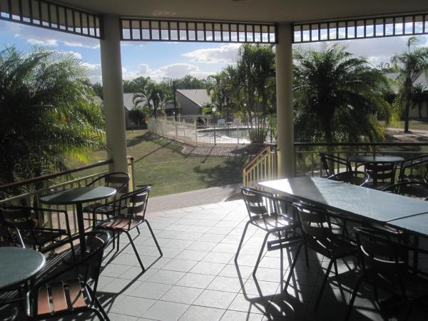 Fotos de l'hotel: Western Heritage Motor Inn, Moranbah