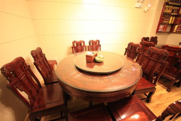 Hotel Pictures: Jiuhuashan Fengxing Inn, Qingyang