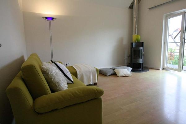 Hotel Pictures: Apartment next to City Hotel Bosse, Bad Oeynhausen