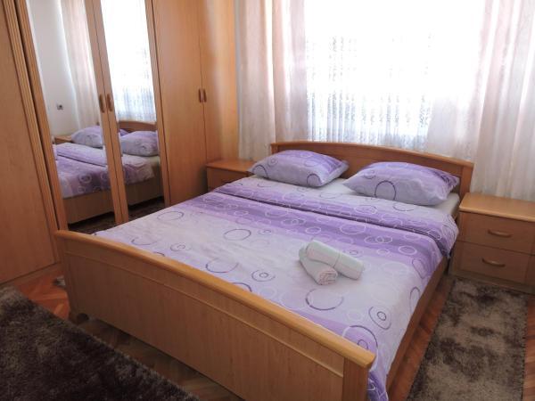 Fotos del hotel: Slatina apartment, Tuzla