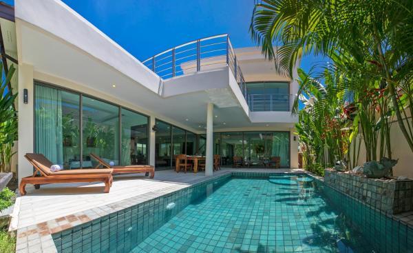 Hotelfoto's: Villa Bangka by Tropiclook, Rawai Beach