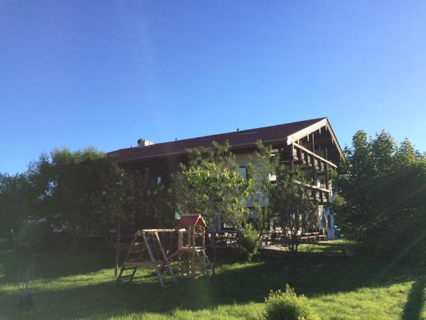 Hotel Pictures: Sporthotel Inzell, Inzell