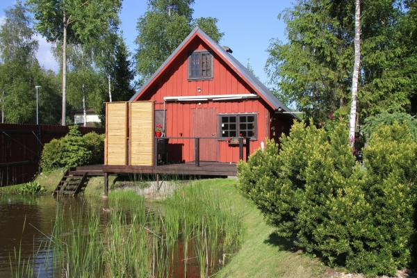 Hotel Pictures: Nõlva Holiday Home, Tammiste