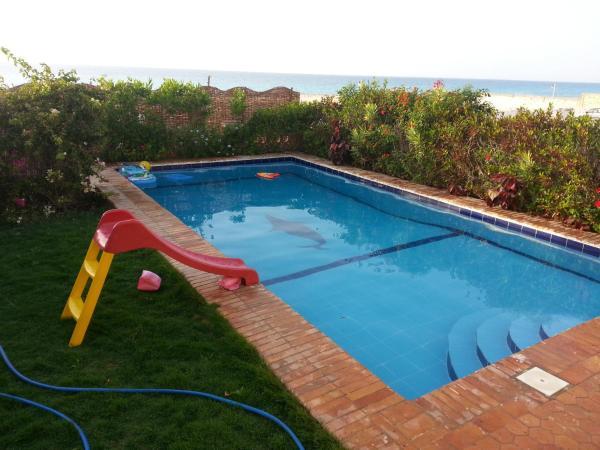 Hotel Pictures: Riviera Dream Chalet, Dawwār al Ḩajj Aḩmad