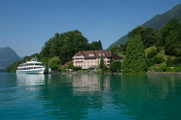 Hotel Pictures: Hotel Seeburg, Ringgenberg