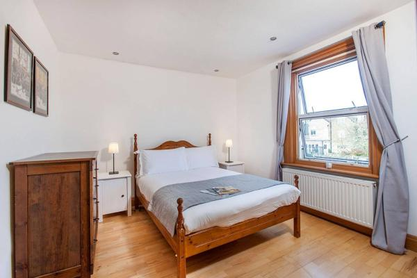 Hotel Pictures: Mountfield Road House, Hendon