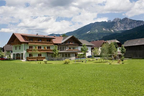 Zdjęcia hotelu: Hansbauerhof, Rattendorf