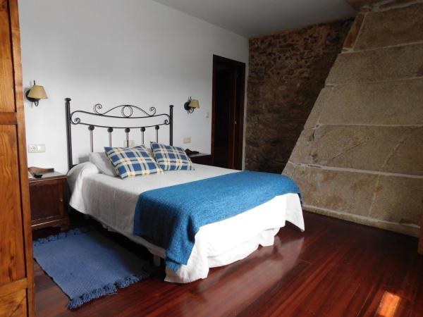 Hotel Pictures: Hotel Rustico Casa Do Vento, Baio