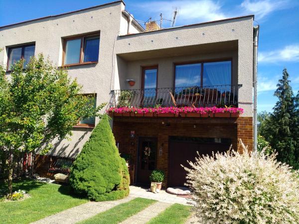 Hotel Pictures: Ubytování Irena, Benešov