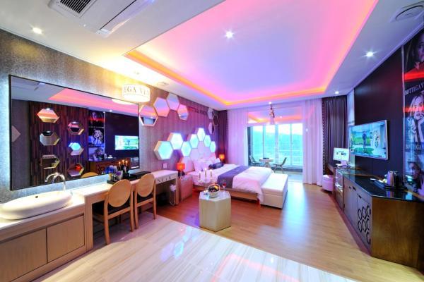 Zdjęcia hotelu: Luxury Hotel, Ulsan