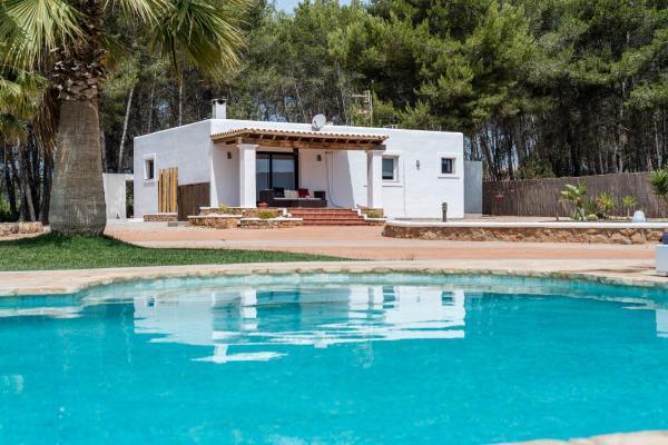 Hotel Pictures: Country House & Fitness, Sant Llorenç de Balafia