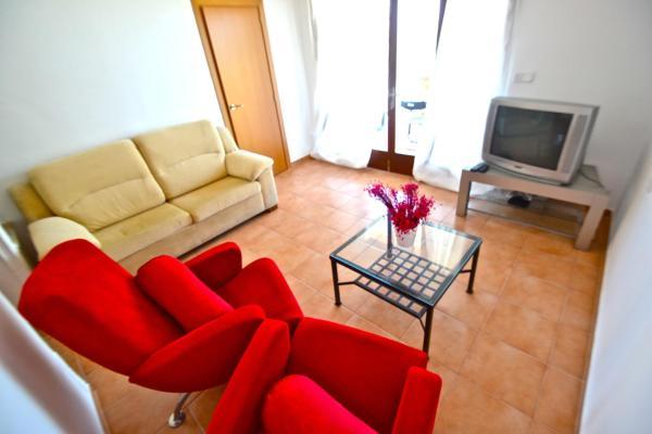 Hotel Pictures: Conde Apartment, El Arenal