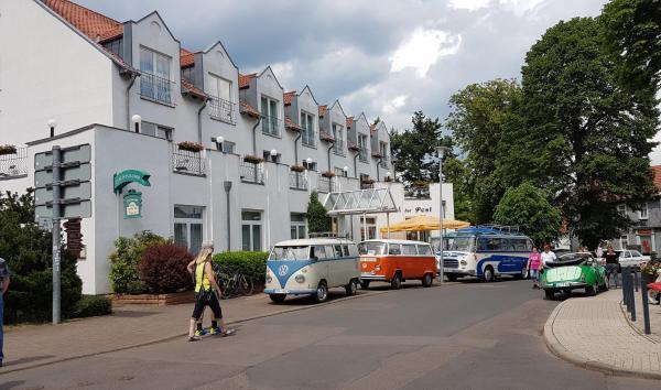 Hotelbilleder: Akzent Hotel Zur Post, Tabarz