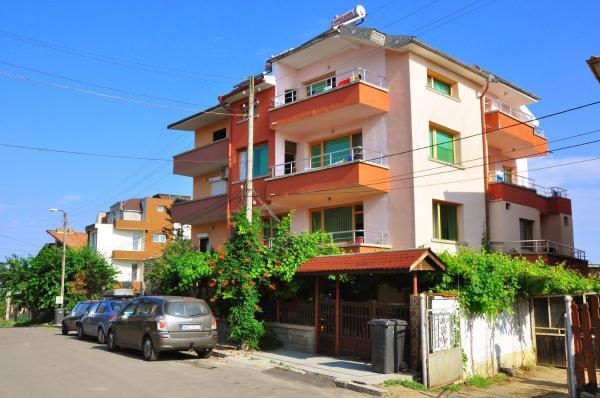 Hotellbilder: Guest House Savovi, Tsjernomorets