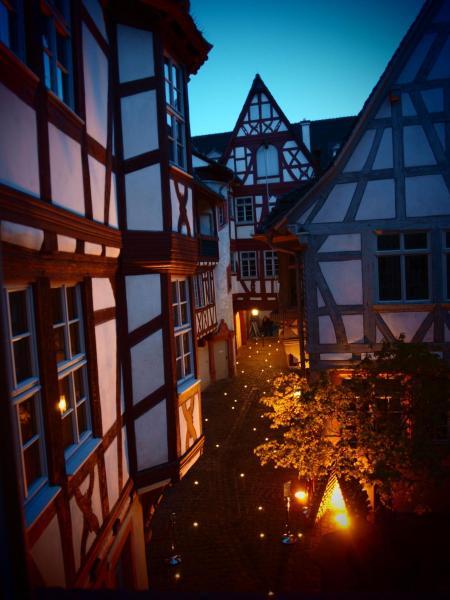Hotel Pictures: Steinhäuser Hof, Neustadt an der Weinstraße