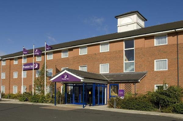 Hotel Pictures: Premier Inn Newcastle Washington, Washington