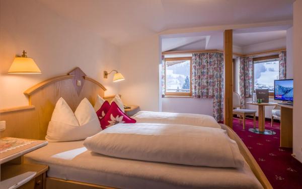 Fotos do Hotel: Hotel Bichlingerhof, Westendorf