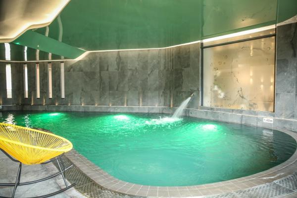 Hotel Pictures: Novotel Saint Brieuc Centre Gare, Saint-Brieuc