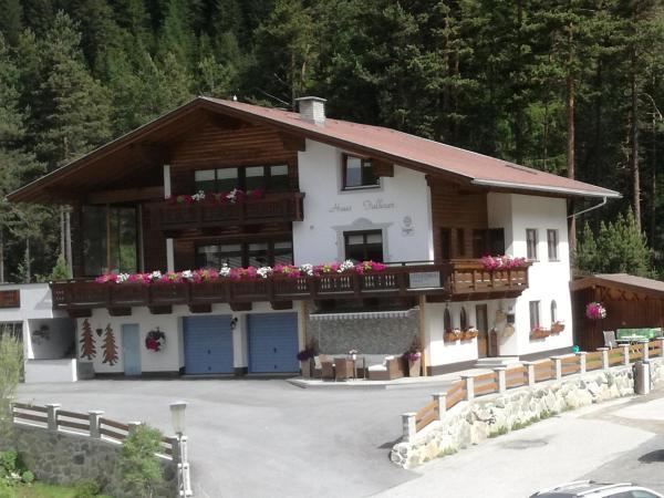 Fotos do Hotel: Haus Falkner, Niederthai