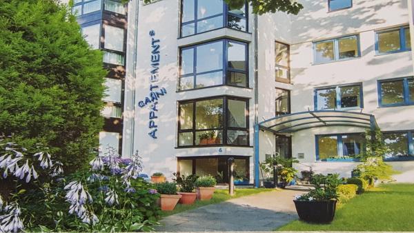 Hotel Pictures: Appart-Hotel Bad Godesberg, Bonn