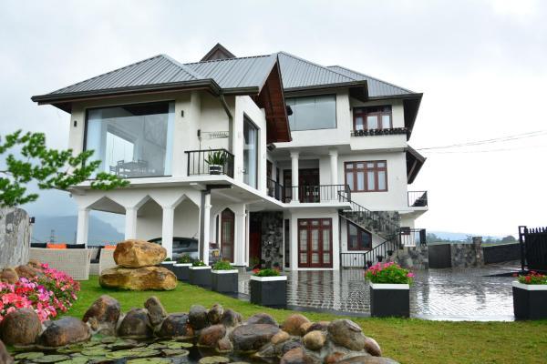ホテル写真: Villa Mount Royal, ヌワラ・エリヤ