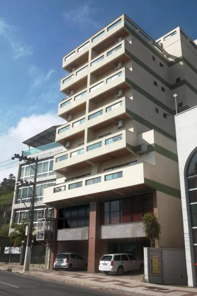 Hotel Pictures: Stratus Centro Hotel, Volta Redonda