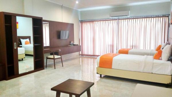 Fotos de l'hotel: Tropico Jimbaran by Orange, Jimbaran