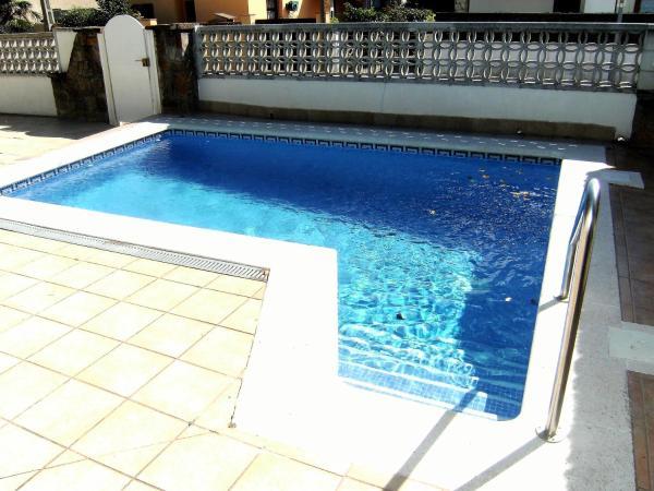 Hotel Pictures: La Marinada, LEstartit