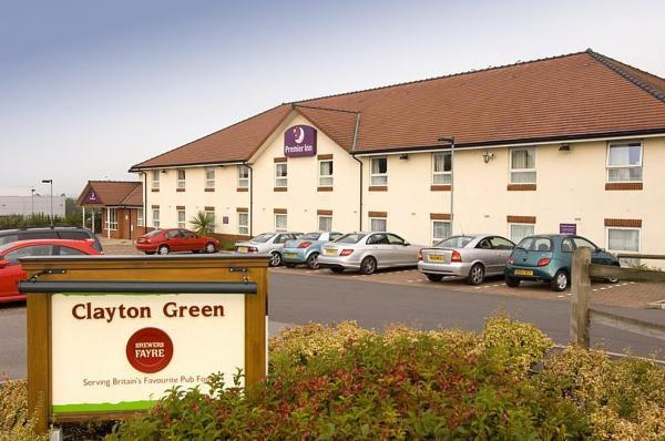 Hotel Pictures: Premier Inn Oldham Central, Oldham
