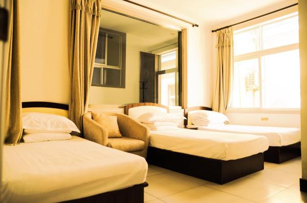 Hotel Pictures: Beijing Shidu Qixia Holiday Hotel, Fangshan