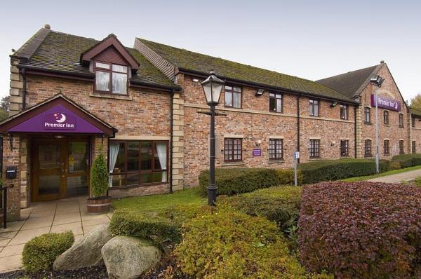 Hotel Pictures: Premier Inn Rochdale, Rochdale