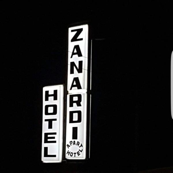 Hotel Pictures: Hotel Zanardi, Concordia