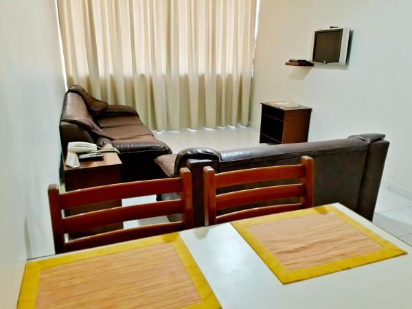 Hotel Pictures: Carina Flat, Santos