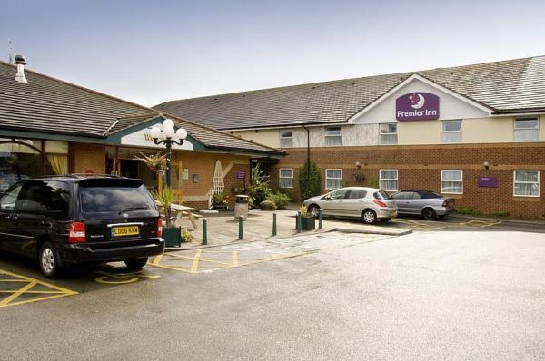 Hotel Pictures: Premier Inn Stockton-On-Tees West, Stockton-on-Tees