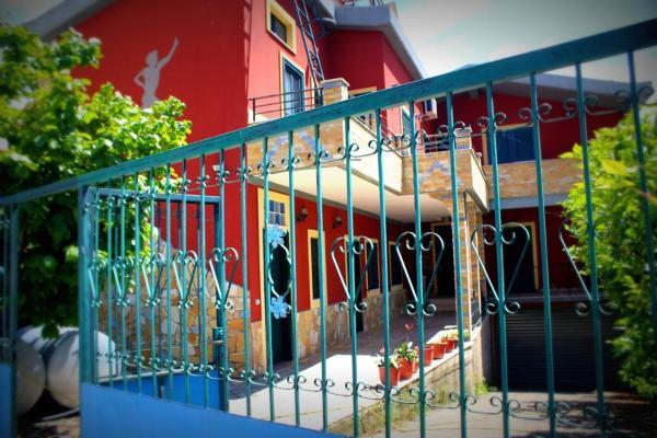 Hotelfoto's: Apartments Vila Kutelaj, Orikum