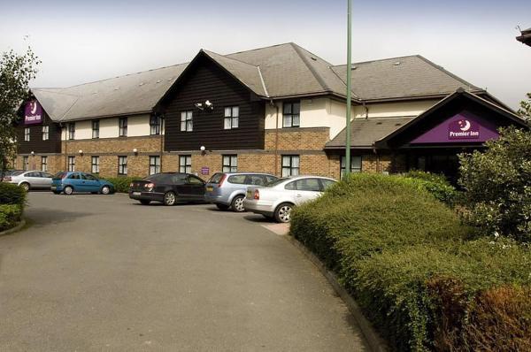 Hotel Pictures: Premier Inn Stockton-On-Tees/Middlesbrough, Stockton-on-Tees