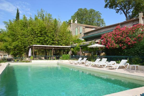 Hotel Pictures: Hotel La Source, Villeneuvette
