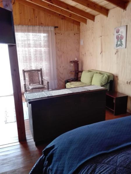 Фотографии отеля: Cabaña Amor, Isla de Maipo