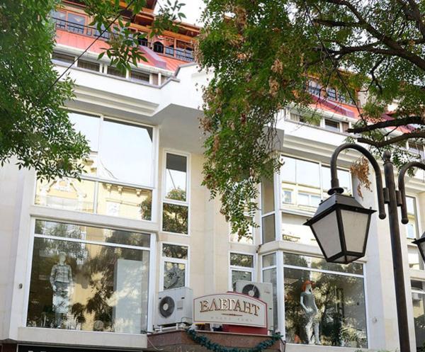 酒店图片: Elegant Complex, Pazardzhik