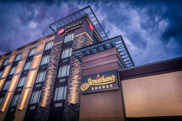Hotel Pictures: Best Western Plus Denham Inn & Suites, Leduc
