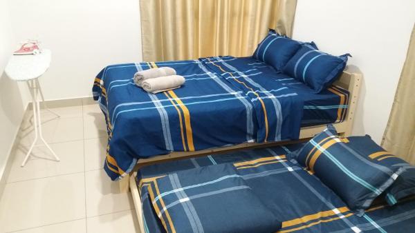 Hotellbilder: The Aliff Residences, Johor Bahru