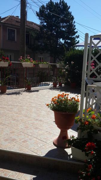Hotelbilder: Guest House Ioanna, Obsor